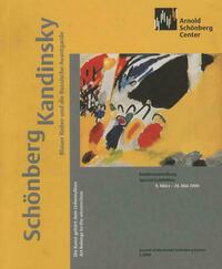 Schönberg, Kandinsky, Blauer Reiter und die Russische Avantgarde