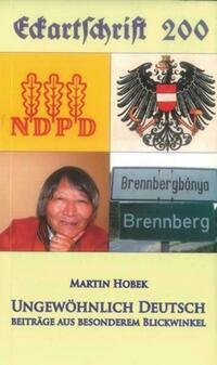 Ungewöhnlich Deutsch