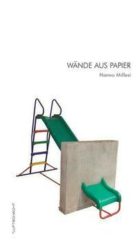 Wände aus Papier