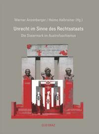 """""""Unrecht im Sinne des Rechtsstaates"""""""
