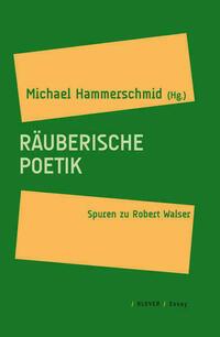 Räuberische Poetik