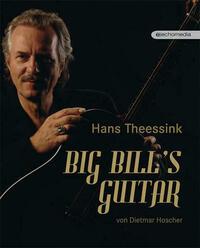Hans Theessink - Big Bill's Guitar