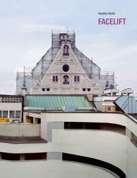 Haubitz + Zoche. FACELIFT