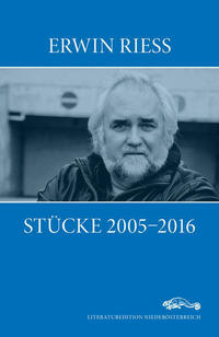 Stücke 2005-2016