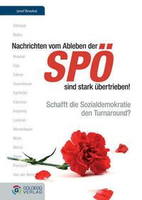 Nachrichten vom Ableben der SPÖ sind stark übertrieben