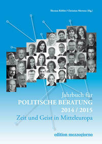 Jahrbuch für politische Beratung 2014/2015