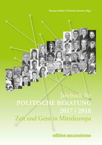 Jahrbuch für politische Beratung 2017/2018