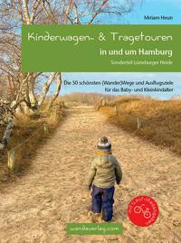 Kinderwagen- & Tragetouren in und um Hamburg
