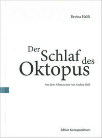 Der Schlaf des Oktopus