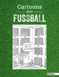 Cartoons über Fußball