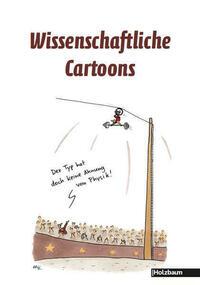 Wissenschaftliche Cartoons