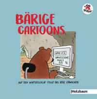 Bärige Cartoons