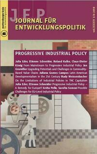 Journal für Entwicklungspolitik 3/4-2018
