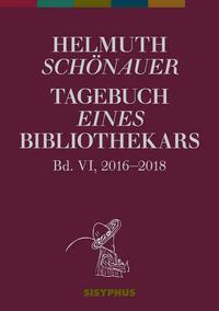 Tagebuch eines Bibliothekars