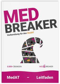 MedAT 2021 / 2022 | MED-Breaker