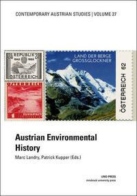 Austrian Environmental History