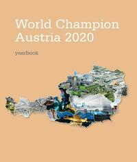World Champion Austria yearbook 2020