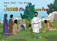 Jesus für die ganze Familie