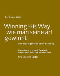 Winning his way /wie man seine art gewinnt