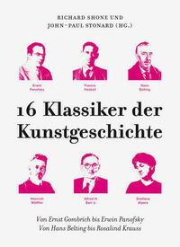 16 Klassiker der Kunstgeschichte
