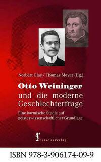 Otto Weininger und die moderne...
