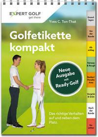 Golfetikette kompakt