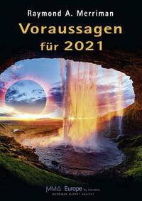 Voraussagen für 2021