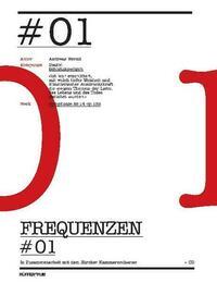 Frequenzen 01