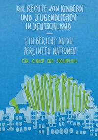 Die Rechte von Kindern und Jugendlichen in Deutschland