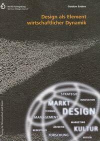 Design als Element wirtschaftlicher Dynamik