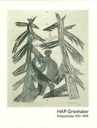 Bestandskatalog des Städtischen Kunstmuseums Spendhaus Reutlingen / HAP Grieshaber