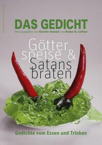 Das Gedicht. Zeitschrift /Jahrbuch für Lyrik, Essay und Kritik / DAS GEDICHT Bd. 23