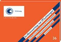 In-/Outsourcing von IT-Leistungen