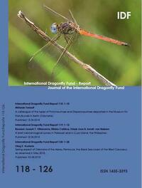 International Dragonfly Fund Report 118-126