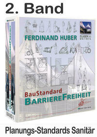 2. Band, Grundwerk Planungs-Standards...