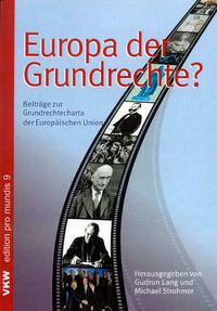 Europa der Grundrechte?