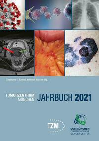 Tumorzentrum München Jahrbuch 2021
