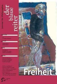 Der Blaue Reiter. Journal für Philosophie /...