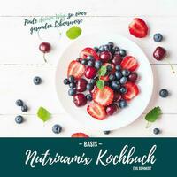 Nutrinamix Kochbuch