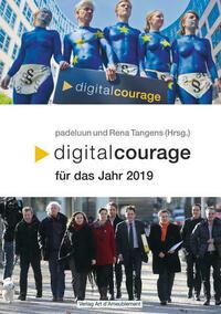 Digitalcourage für das Jahr 2019