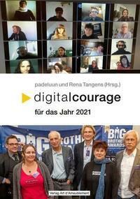 Digitalcourage für das Jahr 2021