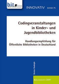 Codingveranstaltungen in Kinder- und...