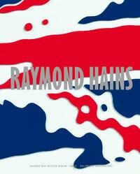 Raymond Hains