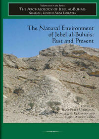 The natural environment of Jebel Al-Buhais
