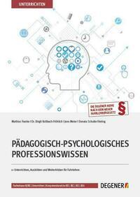 Pädagogisch-psychologisches Professionswissen