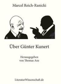 Über Günter Kunert