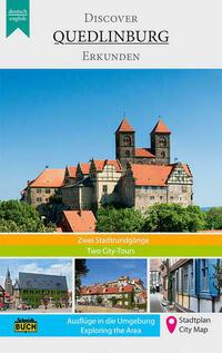 Quedlinburg erkunden