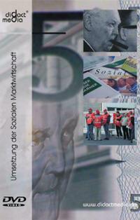 Umsetzung der Sozialen Marktwirtschaft