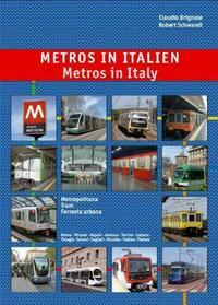 Metros in Italien - Metros in Italy