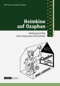 Heimkino auf Ozaphan